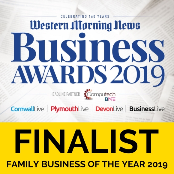 family business of the year finalist 2019
